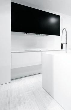 MK Style | 012 Kitchen in Corian