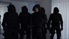 The Strain Tv series  Vampiric Vampire Hunters.