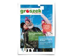 "Check out new work on my @Behance portfolio: ""New layout newsletter Groszek market"" http://be.net/gallery/36324325/New-layout-newsletter-Groszek-market"