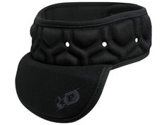 Eclipse 2011 Overload Neck Protector S / by Eclipse. $19.00. The all new Eclipse Overload Neck Protector is padded and ergonomically formed to fit comfortably around the neck and is the ultimate in paintball protection and safety for the neck and throat.The size of the Neck Protector can be adjusted using the velcro closure for a precise fit.FeaturesErgonomically formed padding fits perfectly around the neck for total throat and neck protectionLower neck padding can be ...