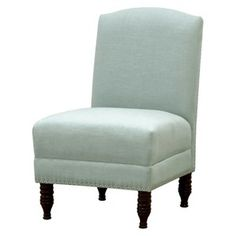 Mallory Upholstered Chair - Solids