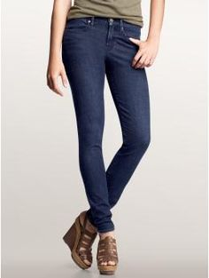 I said no jeggings last year, but if the weightloss works out, I'd be disappointing my fryes without them!