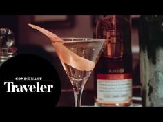 STORY // How to Make a James Bond's 'Vesper' Martini