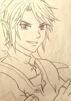 TP Link Tp Link, Legend Of Zelda, Fictional Characters, Art, Art Background, Kunst, The Legend Of Zelda, Performing Arts, Fantasy Characters