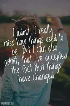 This is so true. Time has really changed my views. What I thought I wanted, really wasn't what I wanted at all:) I've wasted so much precious time trying to understand the actions of other people, and all in all, it was a huge waste of time. People are people.