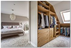 Simple Dormer Loft Conversion (96) – The Urban Interior