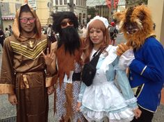 #Anime #characters @usj_official