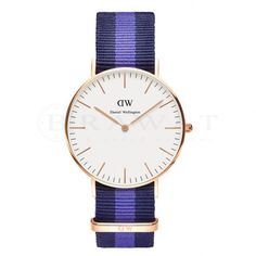 Daniel Wellington Lady Classic Swansea in Rose Gold Trendy Watches, Elegant Watches, Watches For Men, Cheap Watches, Emporio Armani, Hugo Boss, Daniel Wellington Women, Fossil, Rose Gold Watches