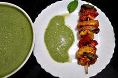 Mint Chutney | Veg Recipes of India