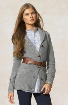 Ralph Lauren - Shayla's Style