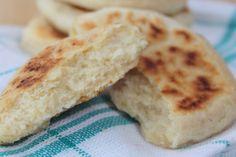 délicieux pain bannock