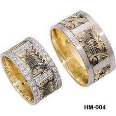 silver wedding band handmade engraving yellow by erkmensilver, $120.00