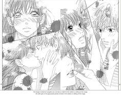 Kuchibiru ni Kimi no Iro 2 at MangaFox.me