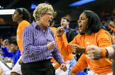Holly Warlick -- 2015 NCAA Tourney
