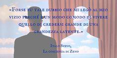 Italo Svevo, La coscienza di Zeno