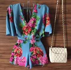 Jumpsuit 2017 Summer Overalls Bodysuit For Women Sexy Strap Women's Suit Playsuit Female Rompers Womens Jumpsuit Shorts Catsuit Classy Outfits, Pretty Outfits, Chic Outfits, Summer Outfits, Fashion Outfits, Womens Fashion, Rompers Women, Jumpsuits For Women, Overall Shorts