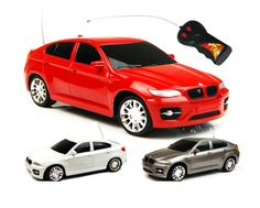 $17 for a BMW XS Inspired Remote Control Car OR $32 for 2 Remote Control Cars, Radio Control, Sports Games For Kids, Amazon Advertising, Best Deals Online, Creative Kids, Bmw, Cool Stuff, Image Link