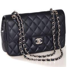 chanel   Zamansız klasik: Chanel Chain Çanta