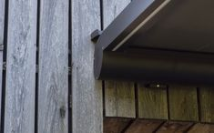 Pergolamarkise - minimalistisk og stilfullt | Solskjerming ute | uteDESIGN Door Handles, Doors, Home Decor, Lily, Patio, Door Knobs, Decoration Home, Room Decor, Home Interior Design