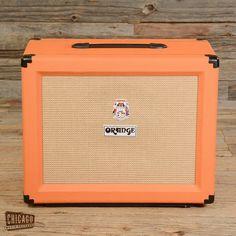 Orange PPC112 Speaker Cabinet w/Celestion Vintage 30 USED