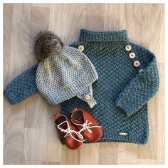 Exceptional baby arrival detail are readily available on our site. look at this and you wont be sorry you did. Cool Baby Clothes, Newborn Boy Clothes, Baby & Toddler Clothing, Knitting For Kids, Baby Knitting, Baby Outfits, Kids Outfits, Baby Barn, Handmade Baby Quilts