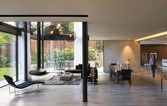 Fitzroy Park House   Stanton Williams Architects