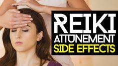 Side Effects Of #Reiki Attunement ♥ http://reikiguide.org/reiki-attunement-side-effects/