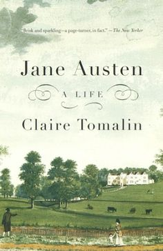 by Claire Tomalin