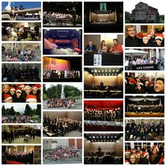 Collage2013 Coro Cantabile