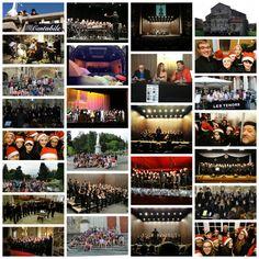 Collage2013 Coro Cantabile