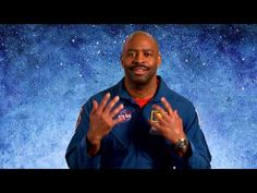 NASA astronaut Leland Melvin shares who his favorite teacher was as a kid. (Guess what? There were two—his parents!). Watch more videos featuring Leland and learn more about the Scholastic Summer Reading Challenge at www.scholastic.com/summer