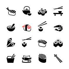 stock-illustration-52182886-japanese-food-sushi-icon-set.jpg (235×235)