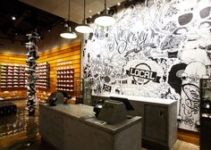 magasin converse repentigny