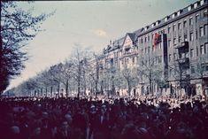 22 Rare Color Photos of Berlin in 1937 ~ vintage everyday