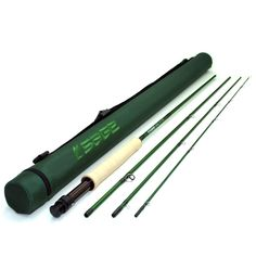 Sage Accel 376-4 Fly Rod (7'6', 3wt, 4pc) >>> Click image for more details.