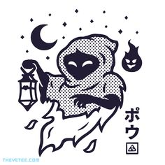 Poe By minilla, today at The Yetee!