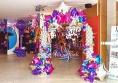 Balloon Arrangements, Balloon Decorations, Birthday Party Decorations, Birthday Parties, Wedding Decorations, Decoration Party, Balloon Wall, Balloon Arch, Balloon Surprise