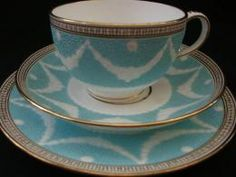 Minton c1873 Can hardly believe it dates to 1873. It almost seems contemporary.