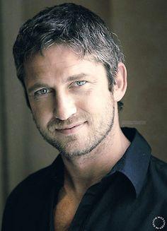 Oh my, think I'm gonna faint... yes, definitely, I'm fainting! :-) #Gerard #Butler #Gerry