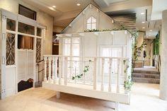 happilyフォトスタジオ:撮影ルーム:Small house
