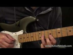 ▶ Simple 3 Note Guitar Solo in the Major and Minor Pentatonic Scale - YouTube