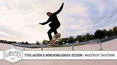 Team Meeting – Maastricht Skatepark (NL)   Titus Aachen & Mönchengladbach:… #Skatevideos #Aachen #Maastricht #Meeting #Mönchengladbach
