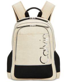 eb21a3a065 Calvin Klein Casual Backpack & Reviews - Handbags & Accessories - Macy's