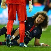 Les notes de PSG-City : David Luiz catastrophique, Di Maria fantomatique