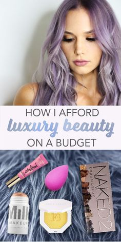 This beauty budgeting hack brought my makeup collection to the next level.  - Get your favorite makeup and hair products at the lowest prices at http://www.themakeupchick.com.