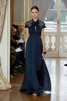 Christophe Josse Spring 2013 Haute Couture