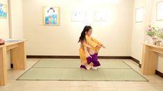 2017/04/28~05/10 かんなのさくひんと日本舞踊 - 「お猫道中」