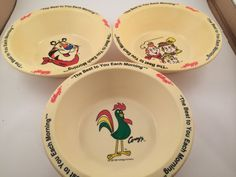 Retro  3 x Kelloggs Cereal Collector Cereal by PompeyCollectibles, $9.00