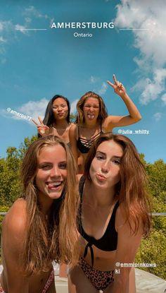Bikini Pictures, Bikini Pics, Anna Banana, Yes I Have, Baddies, Lesbian, Famous People, My Girl, Best Friends