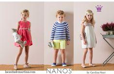 ♥ Colección Primavera Verano 2015 de NANOS moda infantil ♥   ♥ La casita de Martina ♥ Blog de Moda Infantil, Moda Bebé, Moda Premamá & Fashion Moms
